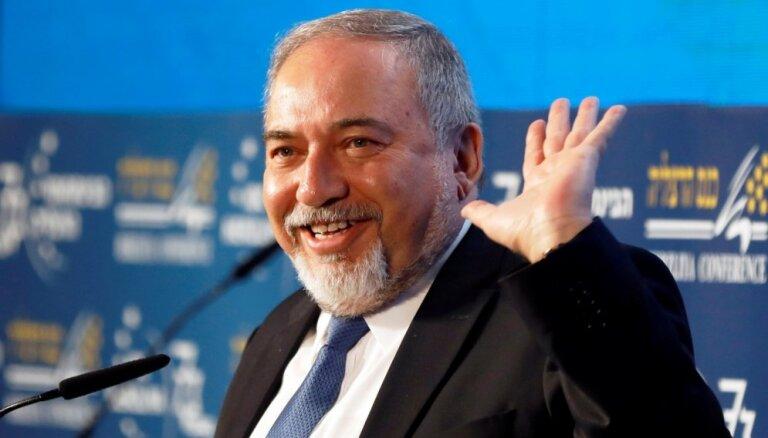 Izraēla sāk būvēt jūras barjeru, lai nepieļautu iefiltrēšanos no Gazas joslas