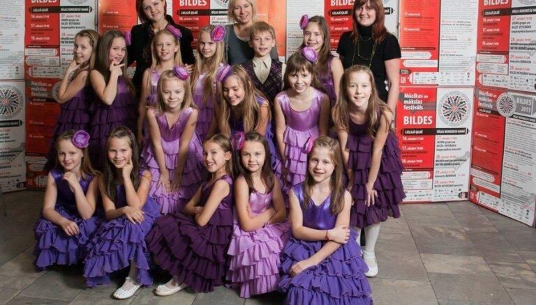 Festivāla 'Bildes' koncertā bērniem – jaunas un jau zināmas melodijas