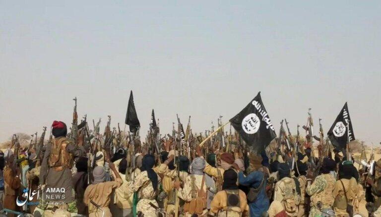 Militārajās operācijās nogalināti 75 'Boko Haram' kaujinieki, paziņo Nigēra