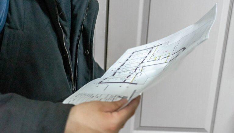 Rīgā 25 hosteļus atzīst par neatbilstošiem ekspluatācijas prasībām