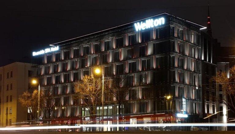 Rīgā pieejamas viesnīcas pašizolācijai vairāk nekā 2000 cilvēku