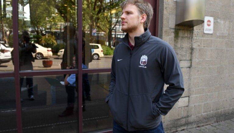 Freibergs un Kulda panāk izšķiroša spēli Čehijas 'play-off'