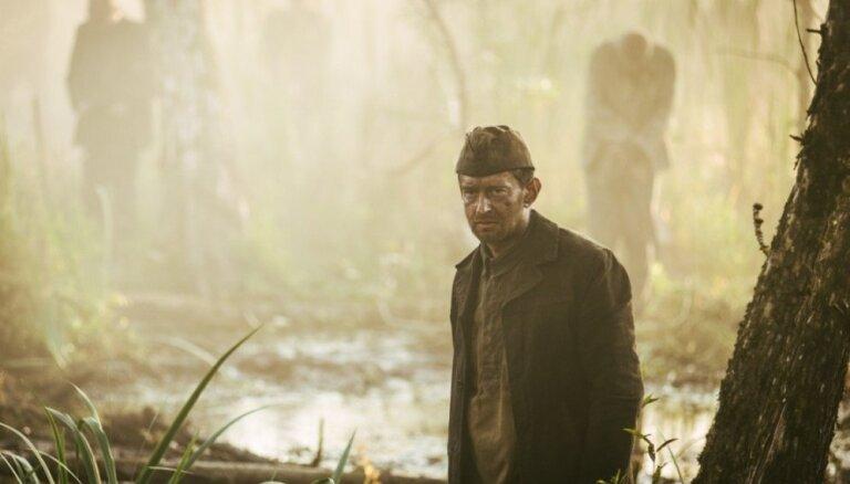 """Кинокритики скептически оценили шансы на """"Оскар"""" для российского фильма """"Собибор"""""""