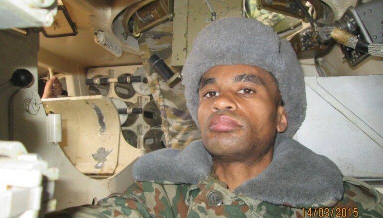 СГБ завела три уголовных процесса на воюющего на Донбассе Бенеса Айо