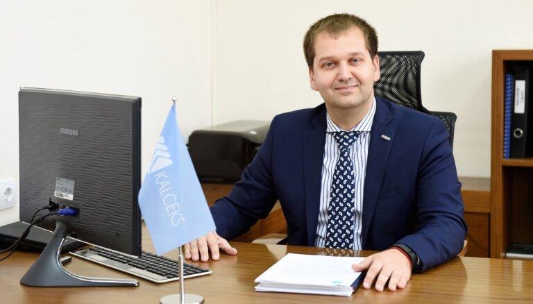 У латвийского производителя лекарств Grindeks - новый председатель правления