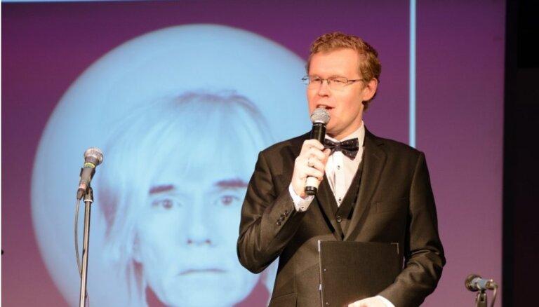 ФОТО: В Риге открылась выставка, посвященная Энди Уорхолу