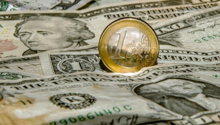 Centrālo banku vadītāji: Valdībām cīņā ar krīzi jātērē vairāk