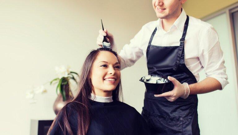 С 1 марта смогут снова работать парикмахеры, а также мастера маникюра и педикюра