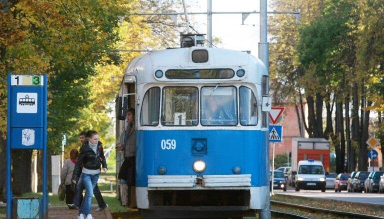 Piegādātāju apvienība atkārtoti neizpilda solījumu un nepiegādā Daugavpilij jaunos tramvajus