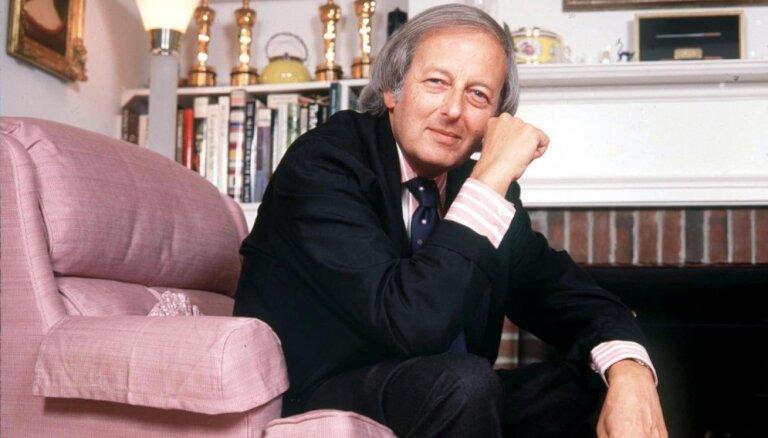 Miris kino mūzikas autors, džeza pianists un diriģents Andrē Previns