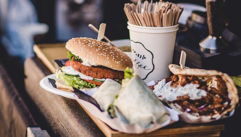 Tallinas ielas kvartālā notiks vegāniskā ēdiena svētki
