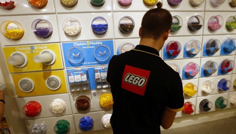 Ksenofobija Lielbritānijā: LEGO naidīgu rakstu dēļ pārtrauc sadarbību ar 'The Daily Mail'