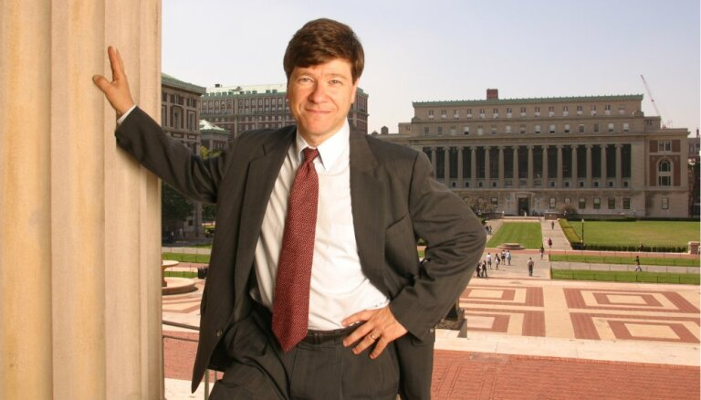 Džefrijs D. Sakss: Amerikas bīstamā nostāja pret Irānu