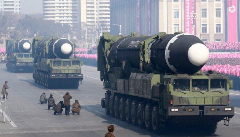 Умер ключевой разработчик ядерной программы КНДР