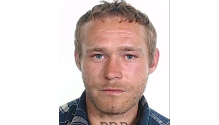 Полиция разыскивает пропавшего два месяца назад мужчину