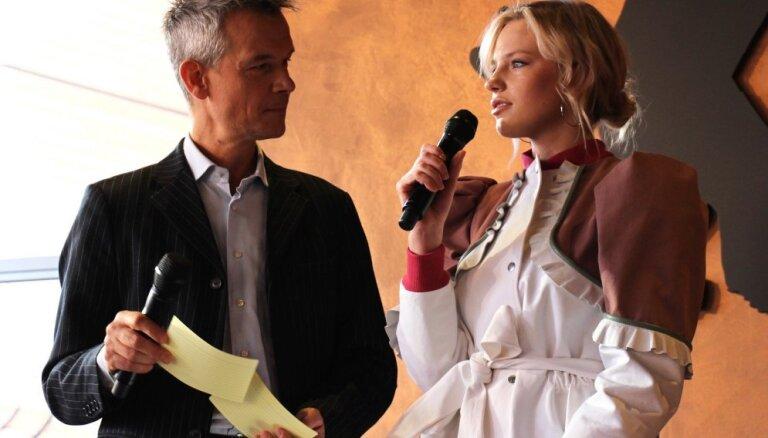 Latvijas delegācija un Elīna Vaska aktīvi darbojas Berlinālē