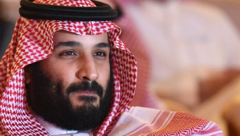 США: кронпринц Саудовской Аравии лично одобрил убийство Джамаля Хашогги