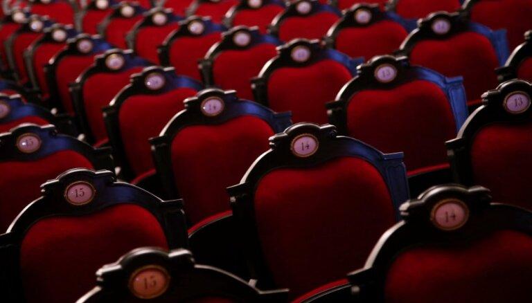 Saeima pagarina LNOB valdes locekļu pilnvaru termiņu no trim uz pieciem gadiem
