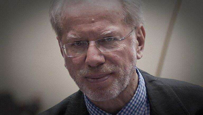 Izcilajam latviešu diriģentam un vijolniekam Gidonam Krēmeram – 70