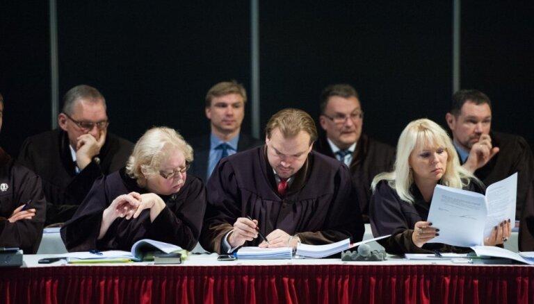 Трагедия в Золитуде: по просьбе адвоката обвиняемой процесс могут сделать закрытым