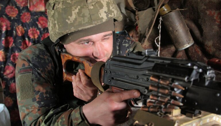 США поддерживают Украину на фоне агрессивных действий России, сказал Энтони Блинкен