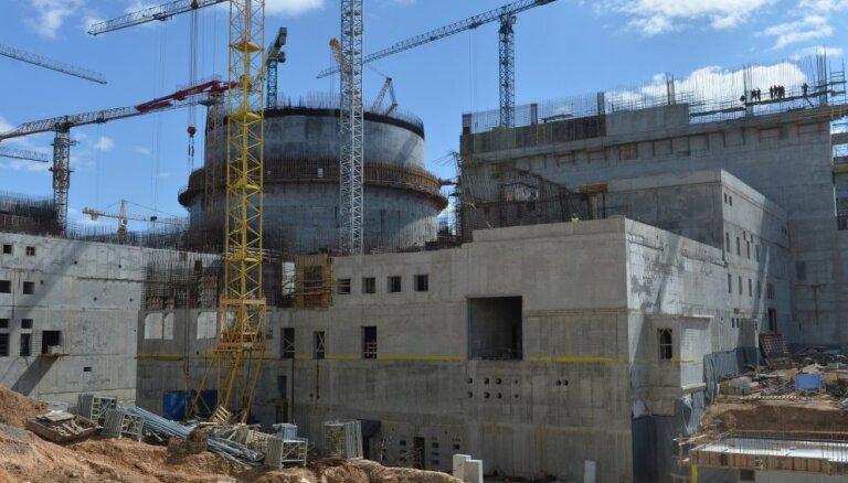 Литва обратилась в ЕК в связи с безответственным подходом Беларуси к ядерной безопасности