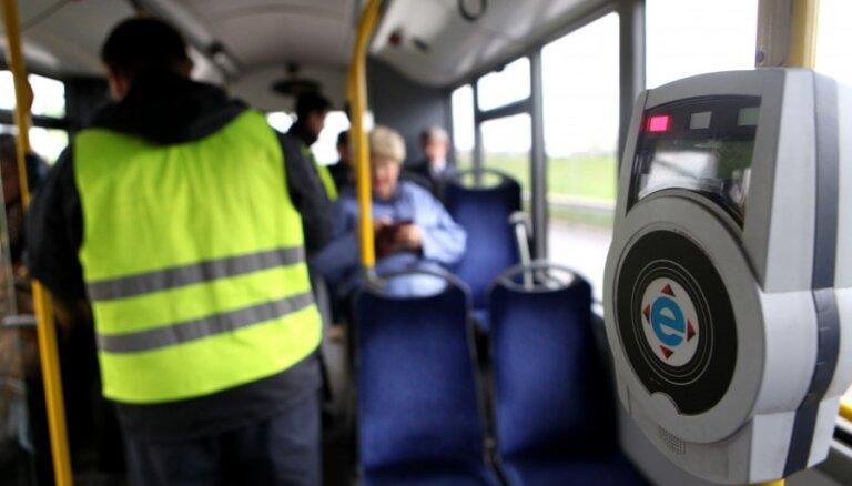 Новый глава Rīgas satiksme: себестоимость проезда поднимется примерно на 20 центов (уточнено)