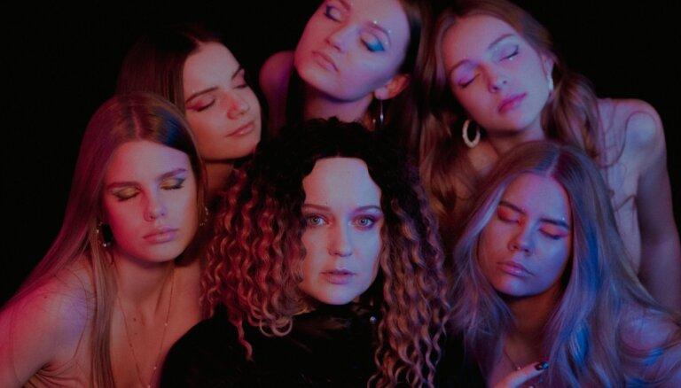 Meiteņu grupai NANDO jauna dziesma ar Paula mūziku un Rača vārdiem