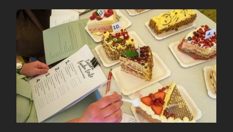 Lauku tortes, pavāršovs un zaļumballe: jūlijā notiks Zaubes kulinārais festivāls