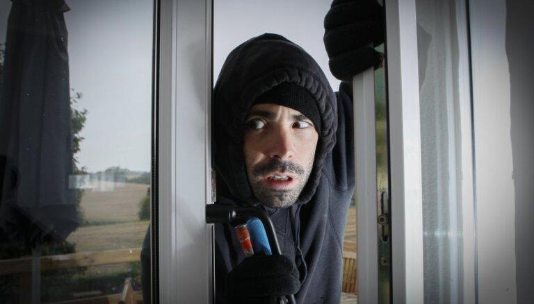 7 хитрых способов уберечь ваш дом от грабителей