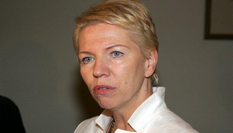 Bijusī izglītības ministre Koķe kļuvusi par RSU mācību prorektori