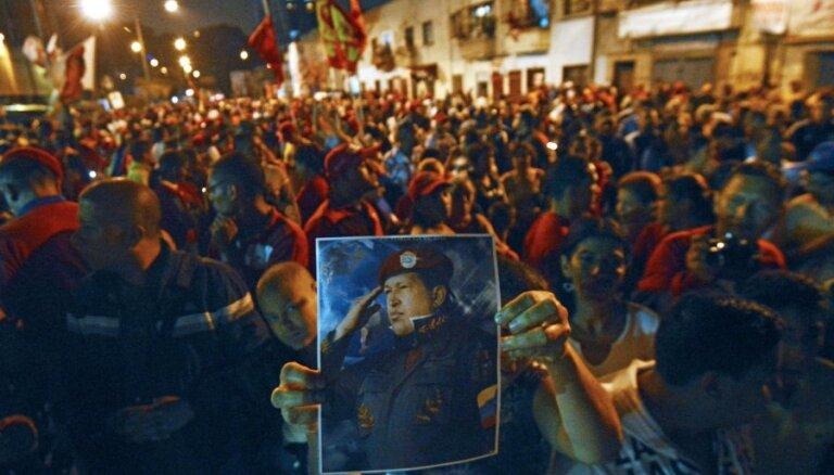 Эксперты: смерть Чавеса оказалась для России опаснее, чем думали