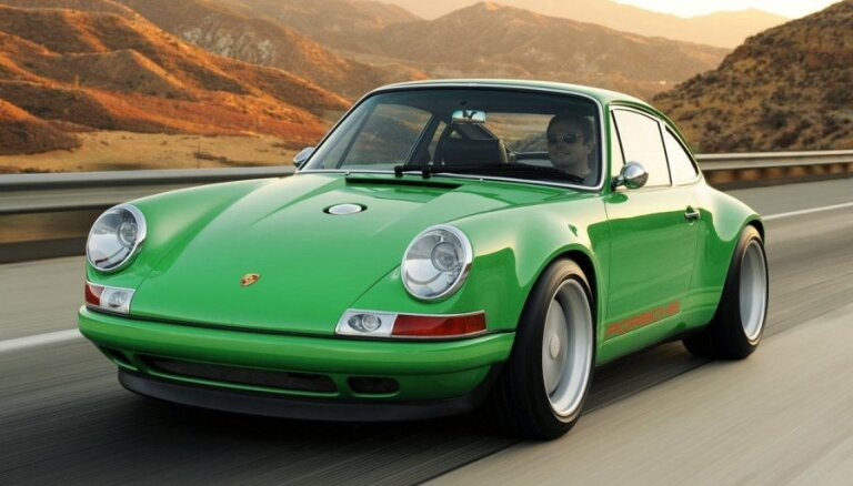 Volkswagen завершил семилетнее поглощение Porsche