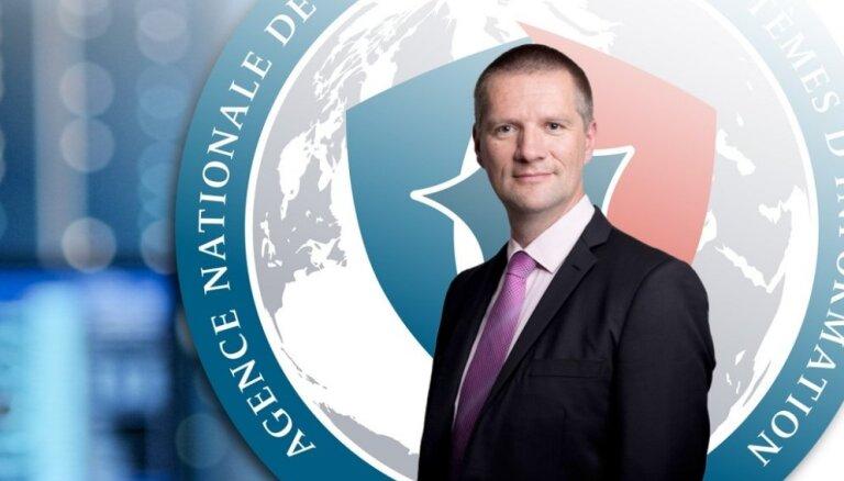 Francija par 'Kaspersky': mēs turpināsim izmantot šo ārkārtīgi efektīvo antivīrusu