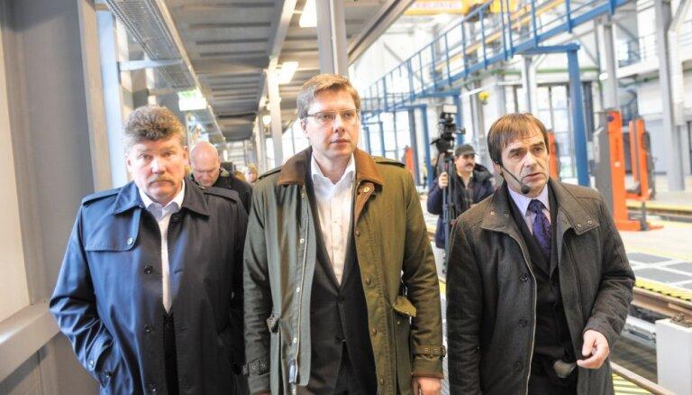 Газета: у Рижской думы могут отнять право назначать цены на билеты
