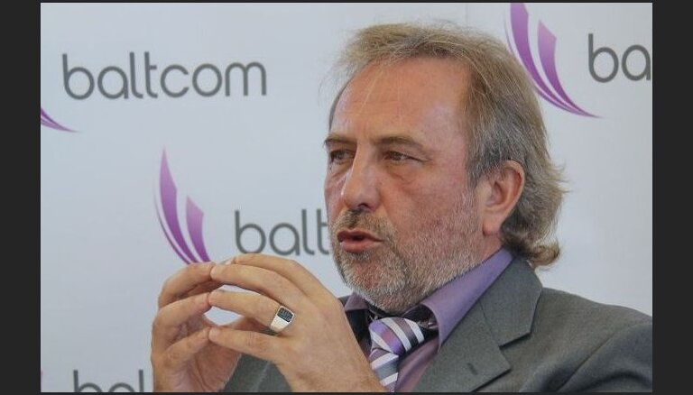 Baltcom скупает операторов и планирует выйти за рубеж