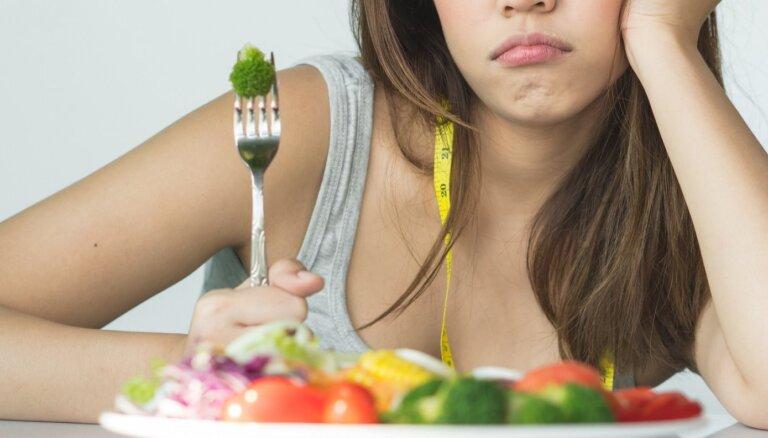 4 гормона, которые влияют на пищевые привычки и вес