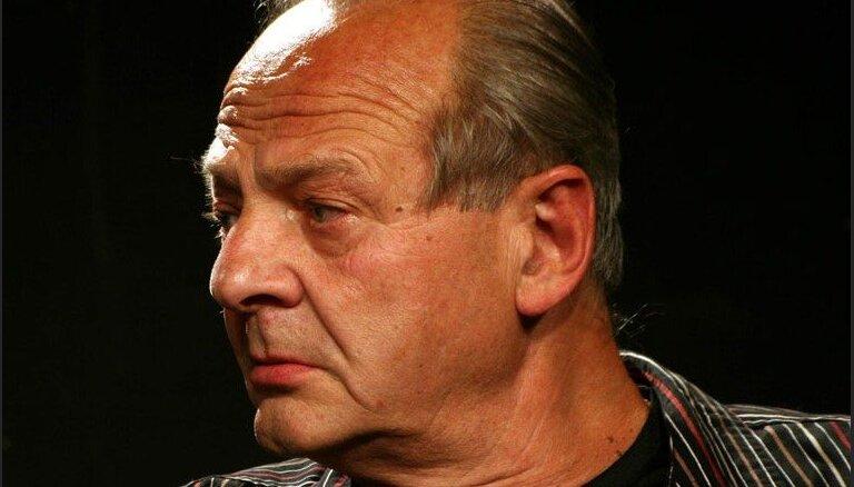 В Риге пройдет встреча с легендарным режиссером Адольфом Шапиро