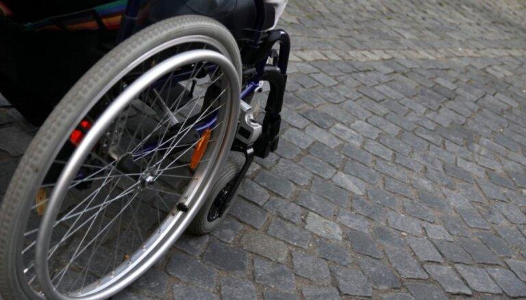 Людей с инвалидностью готовы взять на работу, но актуален вопрос инфраструктуры