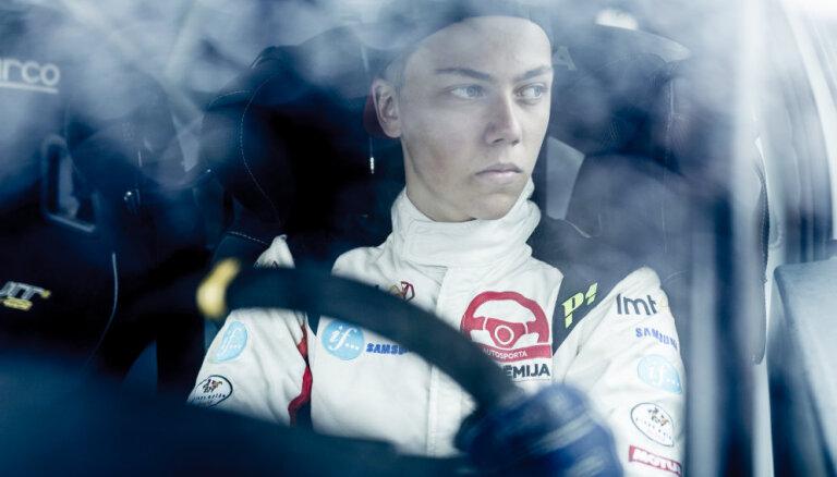 Mārtiņš Sesks pievienojies 'Opel Motorsport' rūpnīcas junioru rallija komandai