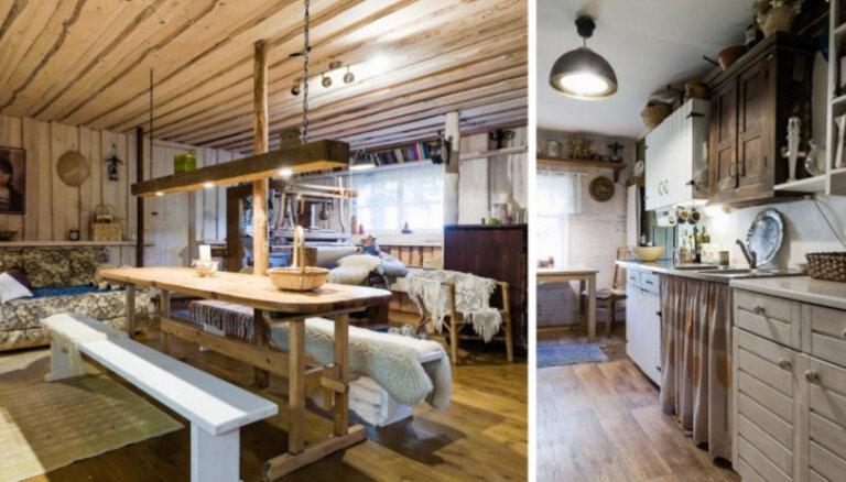 ФОТО. Ищете загородный дом своей мечты? Возможно, это как раз он