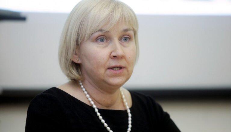 Tiesai nodod krimināllietu par personu fiktīvu nodarbināšanu SPKC