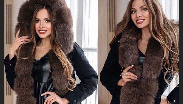 Снимите это немедленно: мода против натурального меха