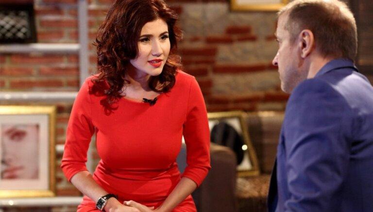 В новом телешоу Анна Чапман расскажет о своих мужчинах