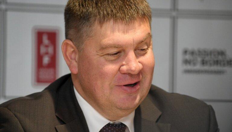 Калвитис: минувшей зимой в Латвии едва не наступил энергетический кризис