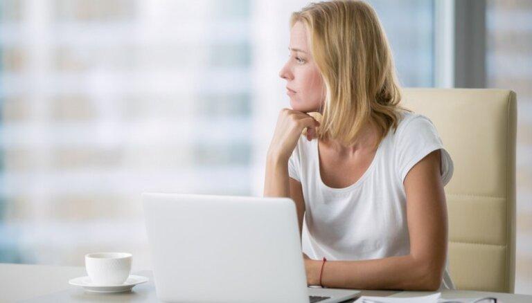 Ko darīt, ja darbā netiec pienācīgi atalgots?