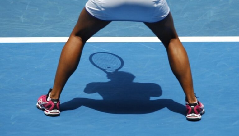 Российская теннисистка подала документы на американское гражданство