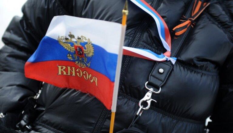 Эксперт: Россия хочет дружить с Балтией, а не воевать с нею