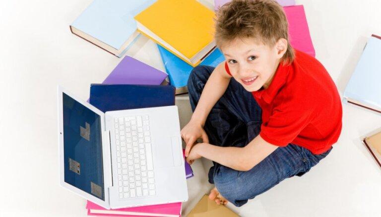 Jaunais pamatizglītības standarts – otra svešvaloda 4. klasē, bērni apgūs arī drāmu