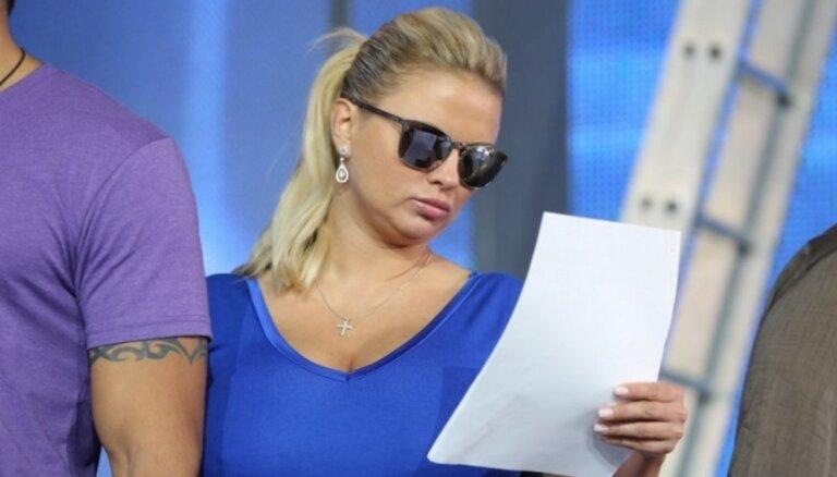 Анна Семенович раскрыла свои финансовые требования к мужчинам
